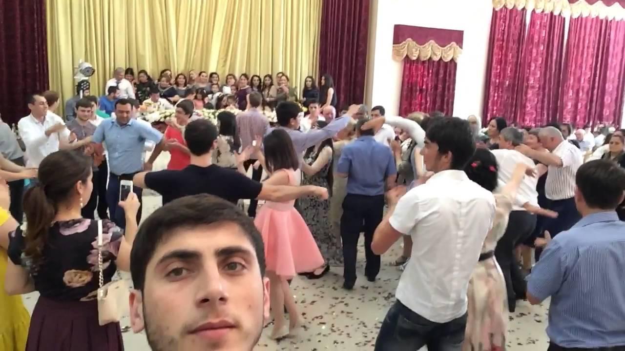Видео свадьбы даргинские