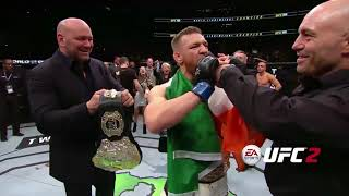 Conor McGregor Song - Official Video - Mick Konstantin