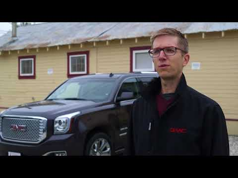 2015 GMC Yukon Review