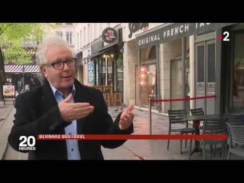JRI - La tendance du Tacos - France 2