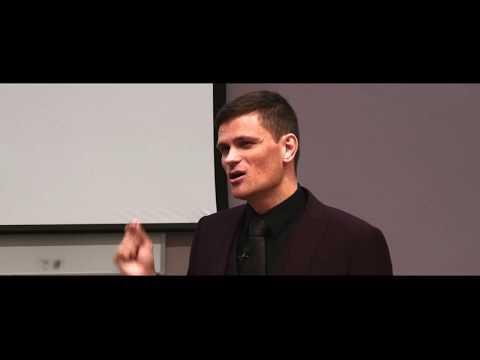 Craig Dean - Business vs Company  (University of Salford)