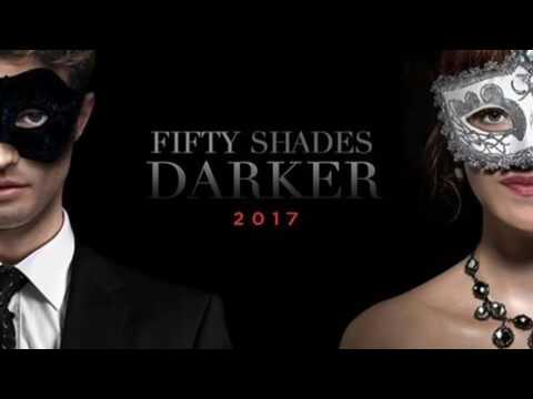 Trailer Music Fifty Shades Darker (Theme Song) - Soundtrack Fifty Shades Darker