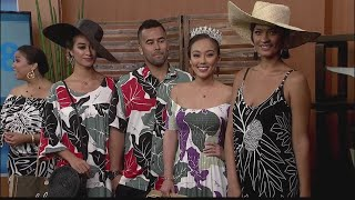 Designer Lola Miller brings Big Island sensibility to fashion line