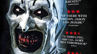 Sinister Cinema Reviews- Terrifier