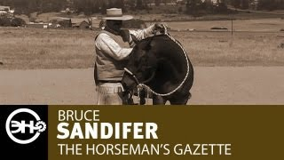 Complementary Groundwork with Bruce Sandifer
