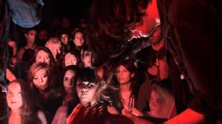 The Horrors Moving Further Away Live At NYC HD