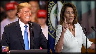 """Democrats Handed More BAD NEWS After New Report Tells Them the TRUTH About the """"Blue Wave"""""""