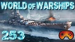 Herztabletten bereithalten in World of Warships #253 Gameplay German/Deutsch Tipps und Tricks