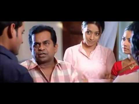 Athadu Comedy back to back