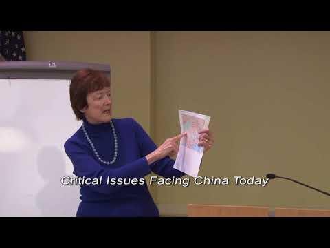 Beech St Center China Presentation   2017