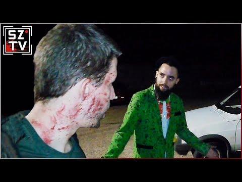 Survival Zombie TV - Extrañas propuestas en Atienza