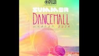 Dj Private Ryan Presents Summer Dancehall Wrap Up 2013