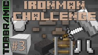 Minecraft The Ironman challenge part 3 (Dutch)