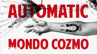 Mondo Cozmo - Automatic