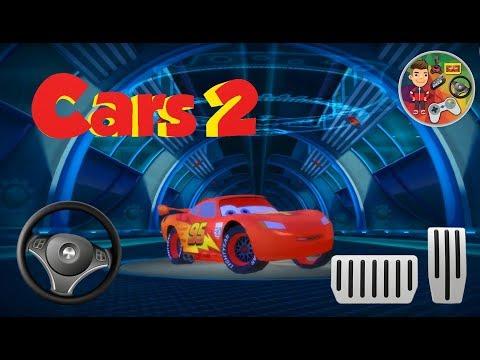 cars-2-lightning-mcqueen-crazy-racing-cartoons-/-verrückt-rennen-cartoons-spiele-les-dessins-animés
