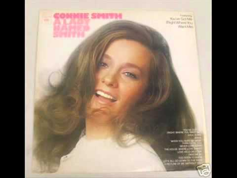 Connie Smith    A Picture Of Me Without You