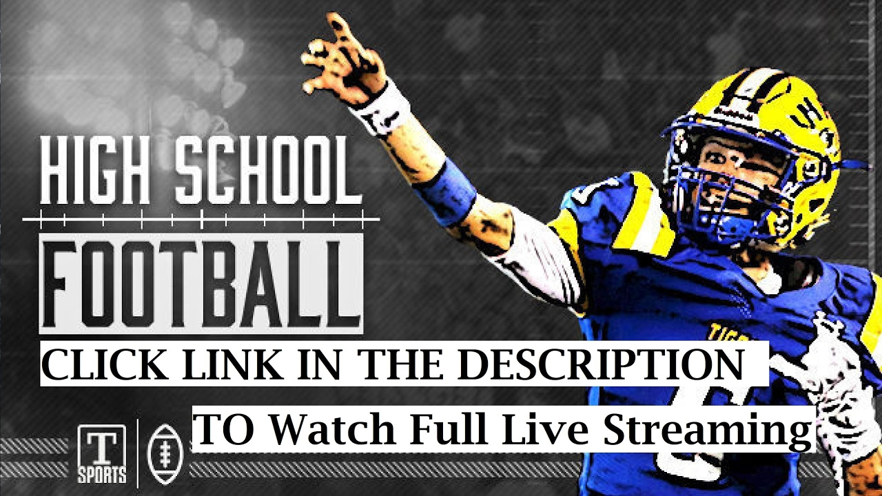 Terra Nova vs  Fremont - 2019 High School Football Live Stream