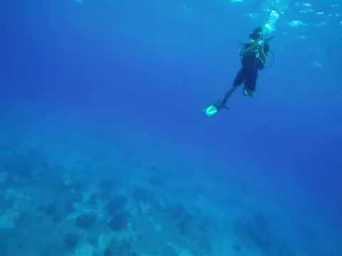 United Yacht Sales Spencer Christopher Division in Cozumel Diving