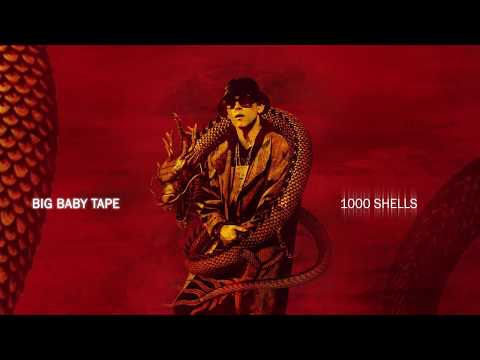 Big Baby Tape - 1000 Shells (feat. LOCO OG ROCKA) | Official Audio thumbnail