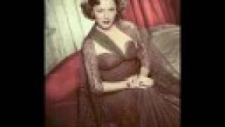 Movie Legends - Eleanor Parker