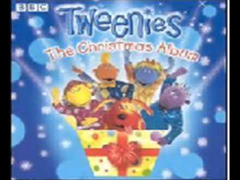 tweenies christmas album