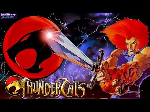 10 Things You Didnt Know About Thunder Cats