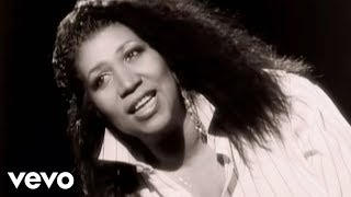 Watch Aretha Franklin Ever Changing Times video