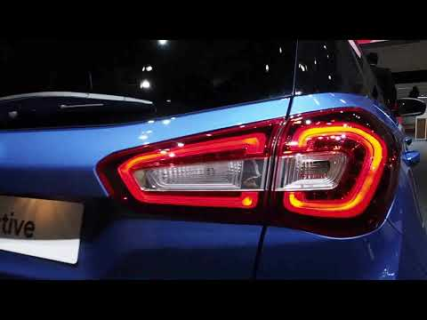 Hyundai i20 Active #AutoShow #WorldCars #HD005 #Automotive