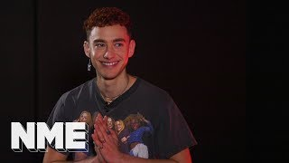 Olly Alexander   In Conversation with NME