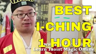 Best I Ching Divination Lesson in 1 Hour