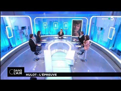 Hulot : l'épreuve #cdanslair 08.02.2018