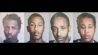 Tre brottsoffer