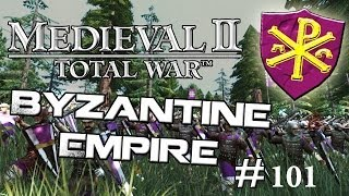 TotalWar Byzantine Empire StainlessSteel 6.4 ep 101