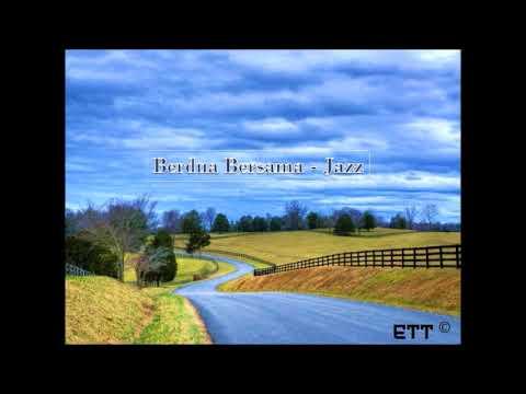 Berdua Bersama - Jaz (Lirik) | Milly & Mamet Original Motion Picture Soundtrack