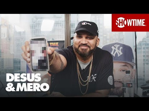 Mero on Tourism in the Dominican Republic | Office Hours | DESUS & MERO