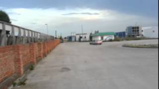 BMW E30 316i DRIFT !    YouTube