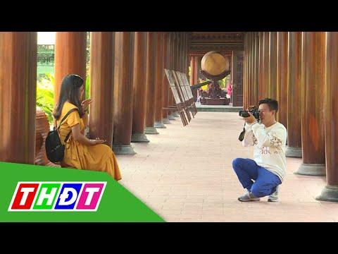 Khám phá khu Du lịch Văn hóa Phương Nam | Tạp chí Du lịch xanh – 26/01/2020 | THDT