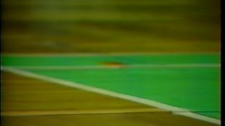 The Boston Garden - Segment by Paul Ryden (1988)