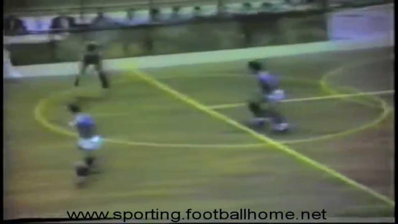 Hoquei Patins :: Realista no Campeonato do Mundo de 1984