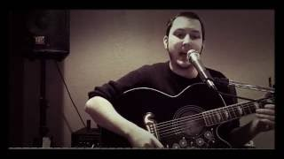 (1552) Zachary Scot Johnson Cold As It Gets Patty Griffin Cover thesongadayproject Impossible Dream