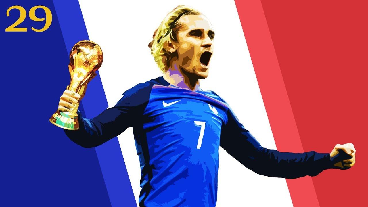 ???????? La France peut-elle gagner la Coupe du Monde ?