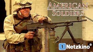 American Soldiers - Ein Tag im Irak (Action, Kriegsfilm, ganzer Film, kompletter Film) *HD*