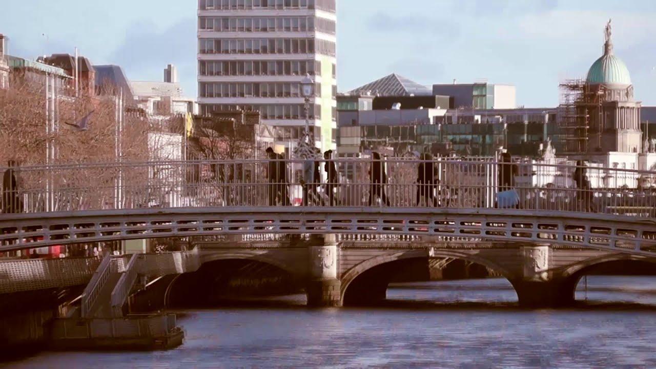 Dublin Baile Àtha Cliath