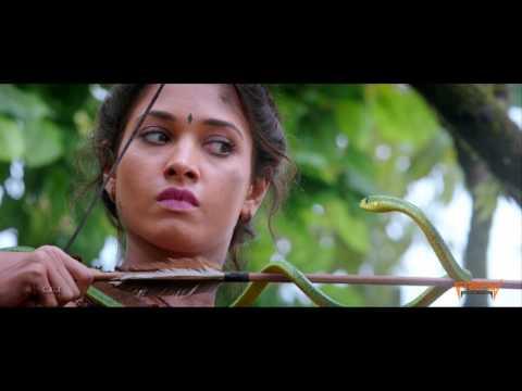 Firefly Creative Studio    Bahubali VFX Breakdown