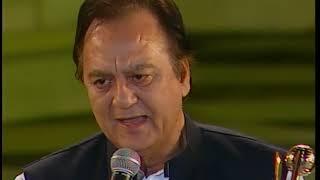 Sanjay Dutt's father Sunil Dutt won Lifetime Achievement Award | Zee Cine Awards 2001