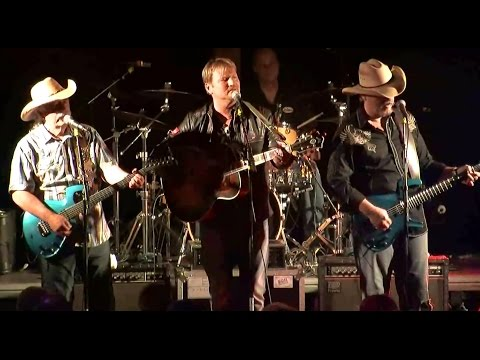 Hallur & The Bellamy Brothers - Send me a letter Amanda