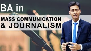 Mass Communication After 12th In Hindi 9 Career In Mass Communication Create Your Identity
