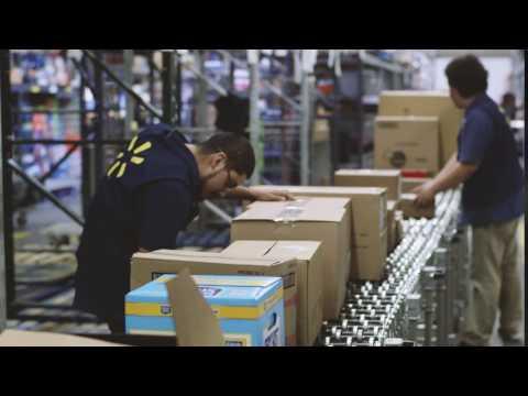 Distribution Center Jobs | Walmart Careers