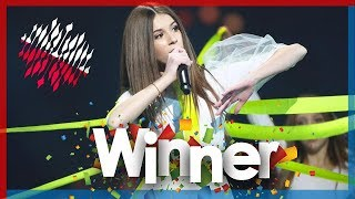 Junior Eurovision 2018 - Full End Results | #Congratulations_Poland