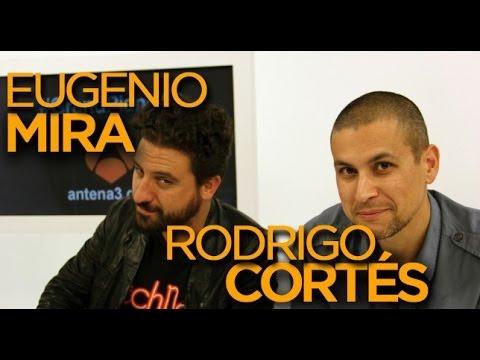 Rodrigo Cortés y Eugenio Mira de Grand Piano - VIDEOENCUENTROS